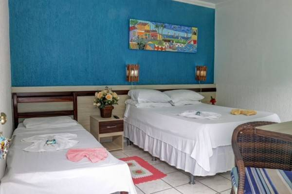 Porto Bahia Hotel