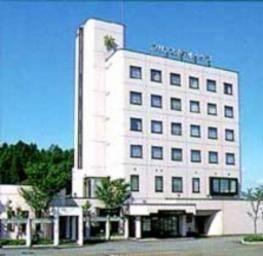 Prince Hotel Takefu