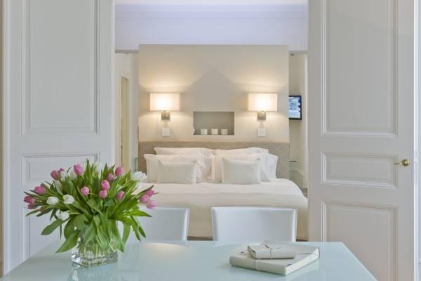 Hotel Swiss Luxury Apartments