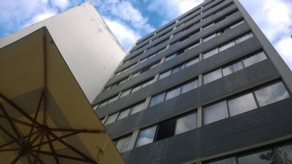 Hotel BBB Flats Barra Salvador BA