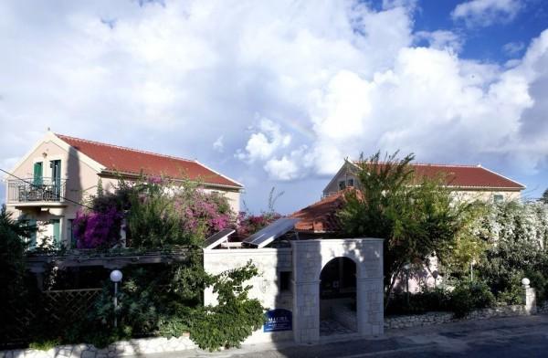 Hotel Dafnoudi