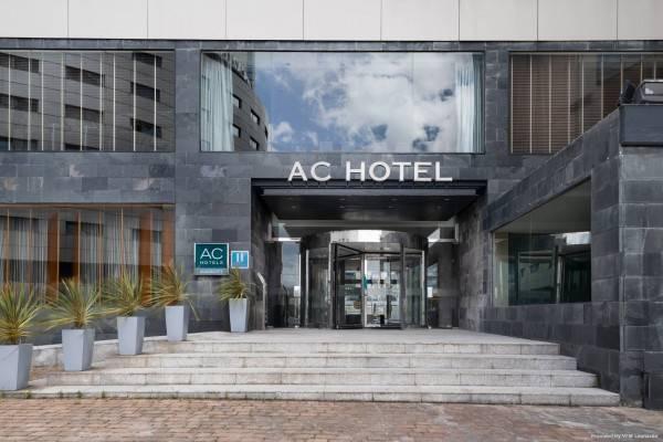 AC Hotel A Coruña