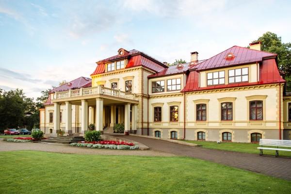 Hotel Dikli Palace
