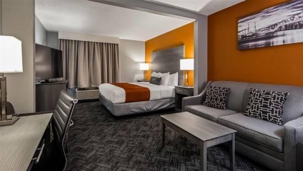 Hotel BEST WESTERN PLUS ST AUGUSTINE