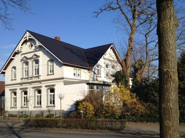 Hotel Pension Onken