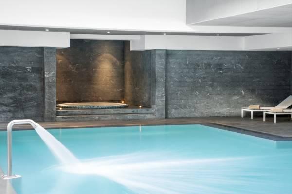 Hotel Relais SPA Chessy
