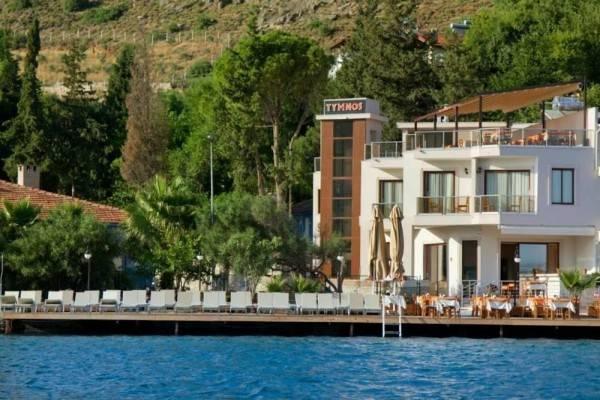 Hotel Tymnos