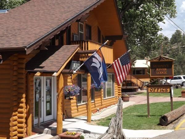 Hotel Murphy's River Lodge