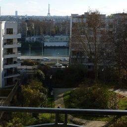 Hotel Best Western Rives de Paris - La Défense