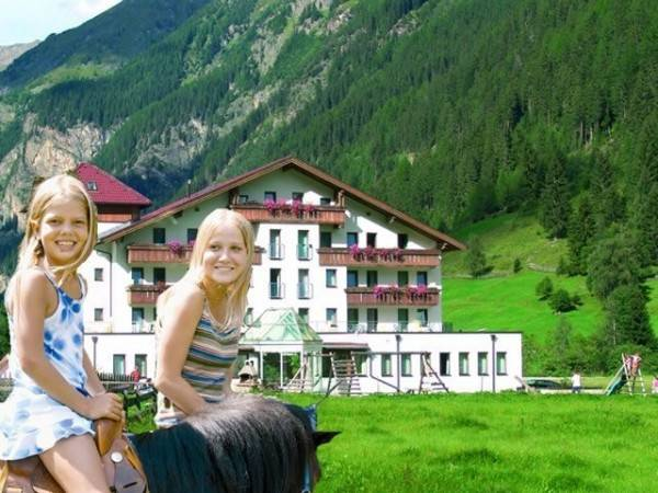 Familienhotel Tia Monte