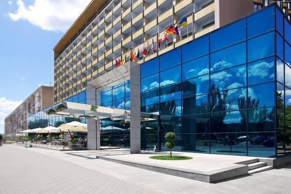Hotel Intourist -Zaporozhie