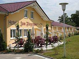 Hotel Zum Fliegerwirt Garni