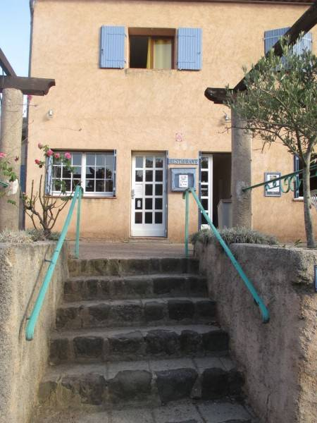 Hôtel Les 3 Chênes