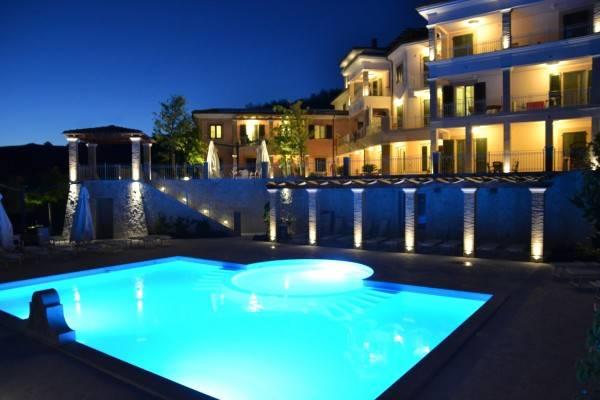 Hotel Incantea Resort