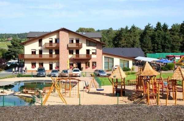 Hotel Pohoda Sportpenzion