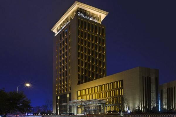 Hotel Wanda Vista Shenyang