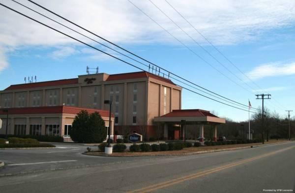 Hampton Inn Denville/Rockaway/Parsippany NJ