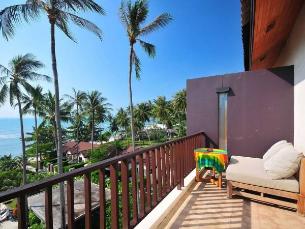 Hotel Mercure Koh Samui Beach Resort