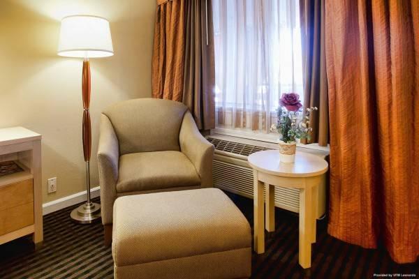 Millwood Inn and Suites