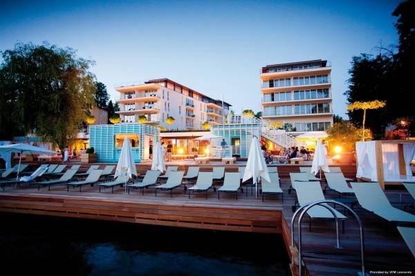 Lakes My Lake Hotel Preferred