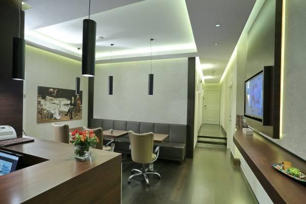 Hotel Belgreat Premium Suites