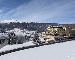 Hotel Panorama Alpin