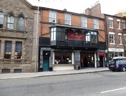 Hotel Base Serviced Apartments - City Road