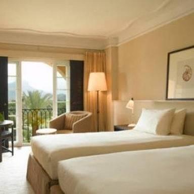 Hotel La Manga Club Principe Felipe