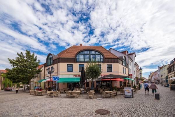DW Hotel Altstadt