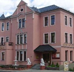 Hotel Hong