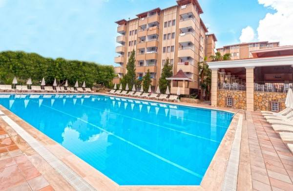 Saritas Hotel - All Inclusive