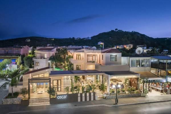 Hotel Oscar Suites & Village