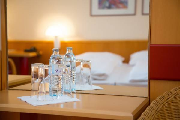 Hotel Reinisch Just Rooms