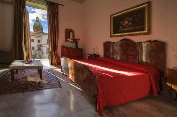 Hotel Cavour il Conte Camillo Bed&Breakfast