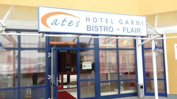 ates Hotel Lampertheim