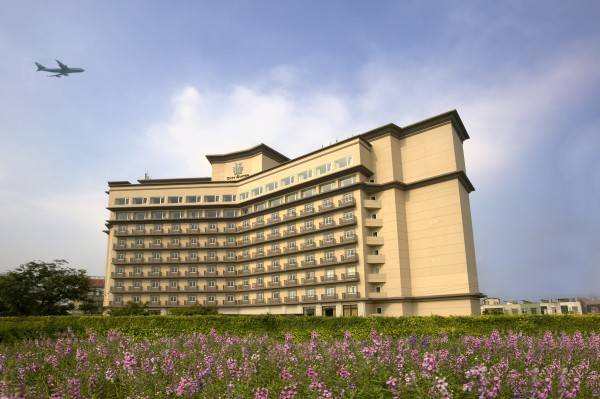 Hotel City Suites Taoyuan Gateway