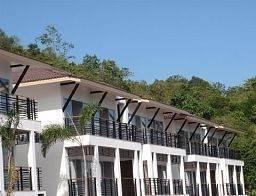 Hotel Mantra Samui Resort