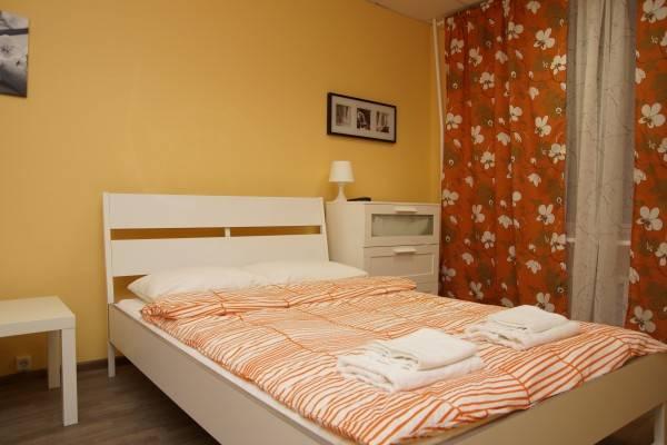 Hotel Spokoynoy Nochi