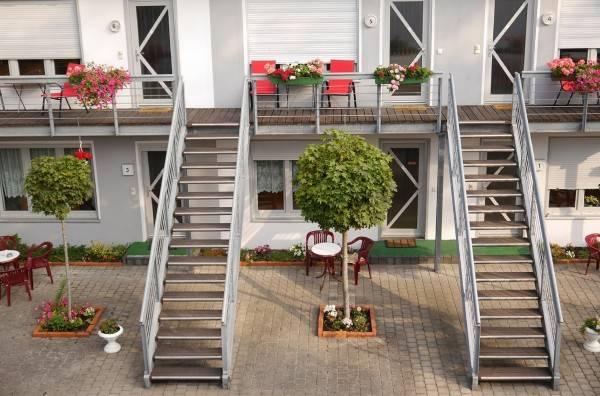 Hotel Apartmenthaus Zeuthen