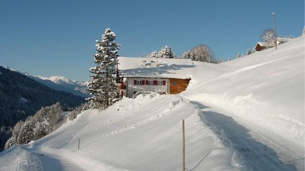 Hotel Haus Elsa