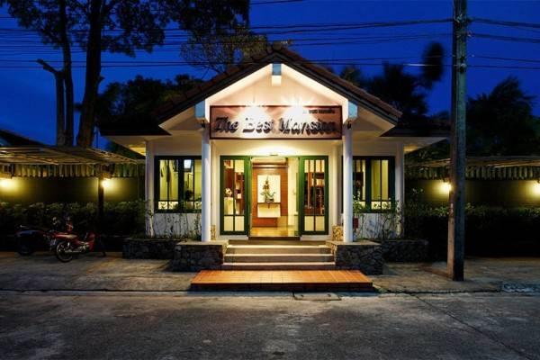 Hotel The Best Mansion
