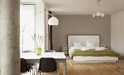 Hotel Karlito Apartmenthaus