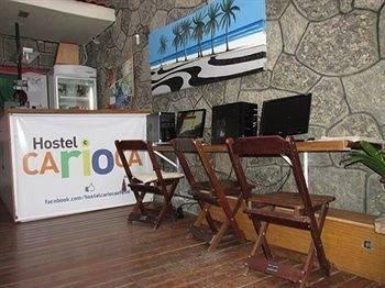 Hostel Carioca