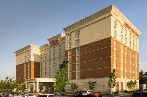 Drury Inn and Suites Greenville