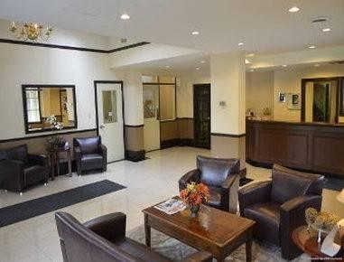 Hotel SUPER 8 BROCKVILLE