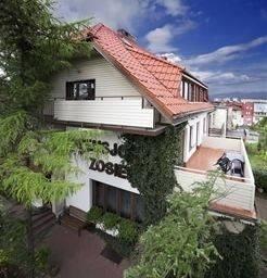Hotel Villa Zosieńka