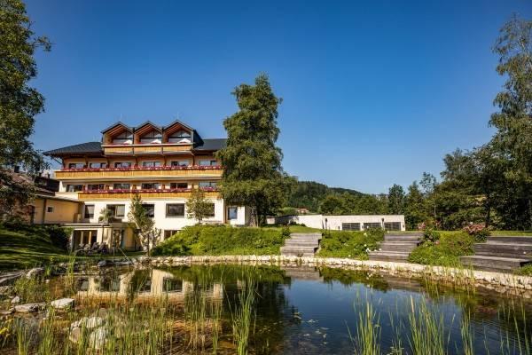 Hotel Das Kranzbichlhof