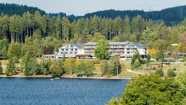 Hotel Brugger am See