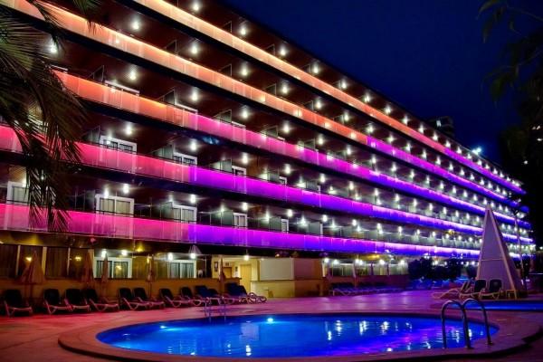 Hotel Servigroup Diplomatic