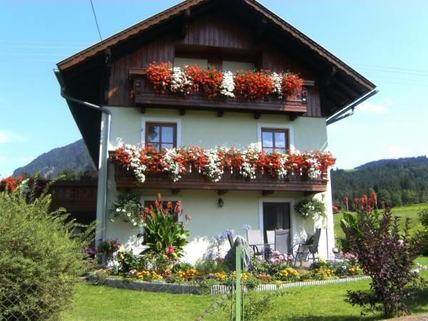 Hotel Ferienwohnung Kolbitsch